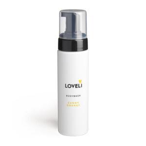 Loveli Bodywash