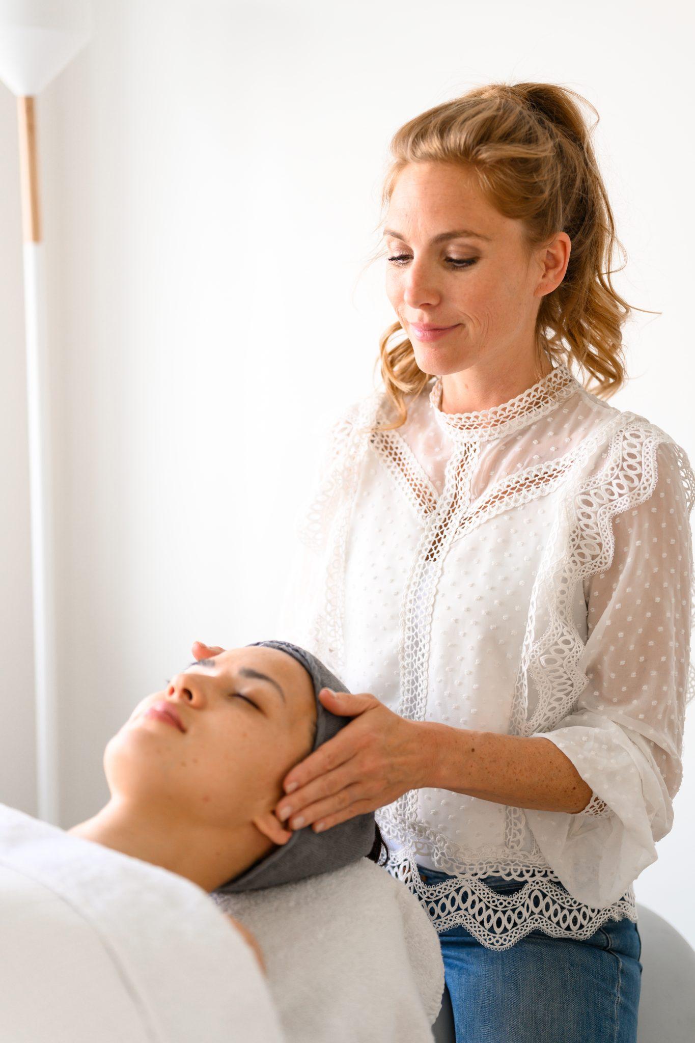 Behandelingen Skin District