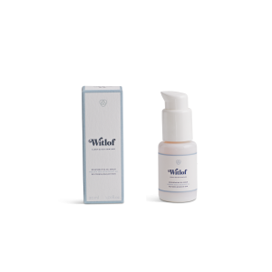 Witlof Skincare Regenerating Oil Serum