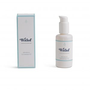 Witlof Pure Argan Oil