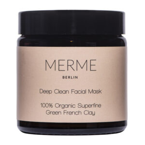 MERME DEEP CLEAN FACIAL MASK