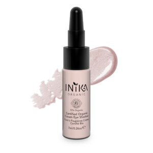 INIKA Biologische Cream Eye Shadow