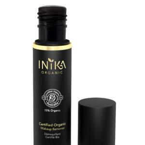 INIKA Make-Up remover