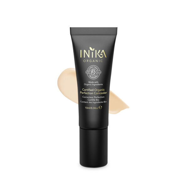 INIKA Perfection Concealer Light