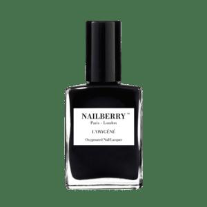 Nailberry Black Berry