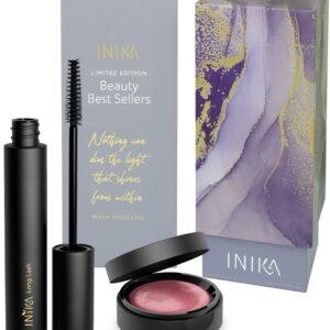 INIKA Beauty Best Sellers